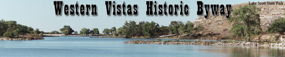 Western Vistas Historic Byways